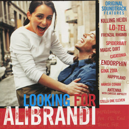 Looking for Alibrandi CD cover 35K jpeg