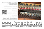 1842 Broadwood square piano postcard thumbnail 9K jpeg